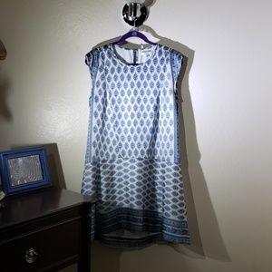 Madewell Spring Dress!